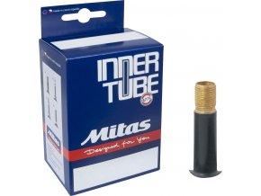 duše MITAS 12 1/2 x 1,75-2,45, auto ventilek AV35