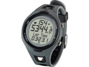 hodinky sportovní SIGMA PC 15.11, šedo-černé