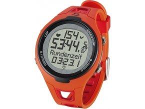 hodinky sportovní SIGMA PC 15.11, oranžové
