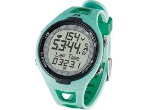 hodinky sportovní SIGMA PC 15.11, zelené