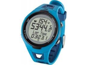 hodinky sportovní SIGMA PC 15.11, modré