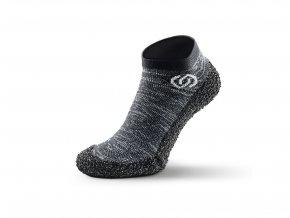 skinners ponožkoboty granite grey