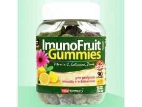 1144 ImunoFruitGummies90+10Zcela A