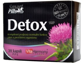 smartpills detox