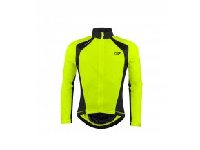 bunda FORCE JUNIOR X53, fluo