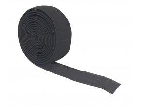 omotávka FORCE silikon, černá
