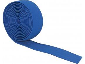 omotávka FORCE silikon, modrá