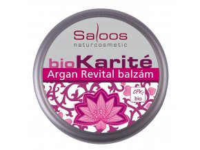 Argan Revital balzám