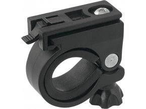 držák předního světla FORCE RANK 25,4 - 31,8 mm