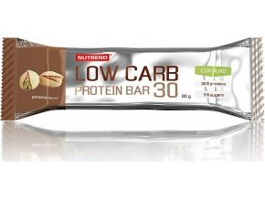 LOW CARB PROTEIN BAR 30