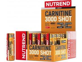 CARNITINE 3000 SHOT
