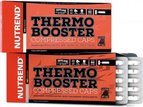 THERMOBOOSTER COMPRESSED CAPS