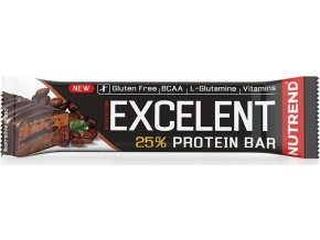EXCELENT BAR DOUBLE WITH CAFFEINE