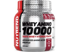WHEY AMINO 10000