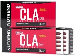CLA SOFTGEL CAPS