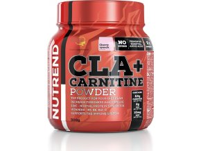 CLA+CARNITINE POWDER