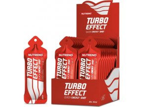 TURBO EFFECT SHOT