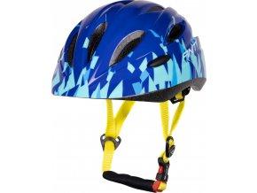 přilba FORCE ANT dětská, modrá