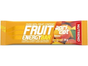 FRUIT ENERGY BAR