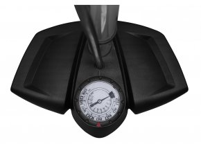 hustilka velká FORCE CONEY  Fe-plast 11 bar, černá