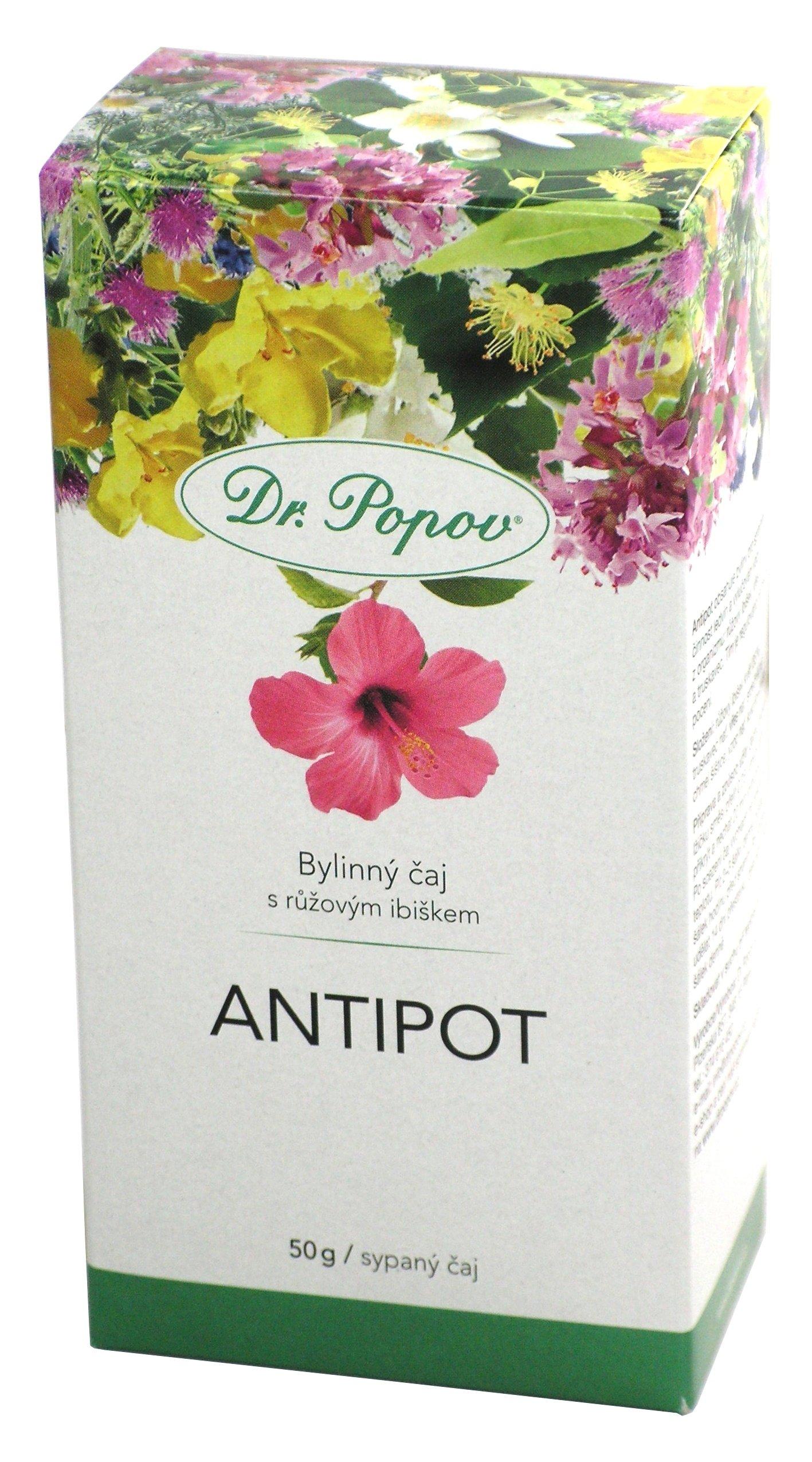 Čaj Antipot, 50 g