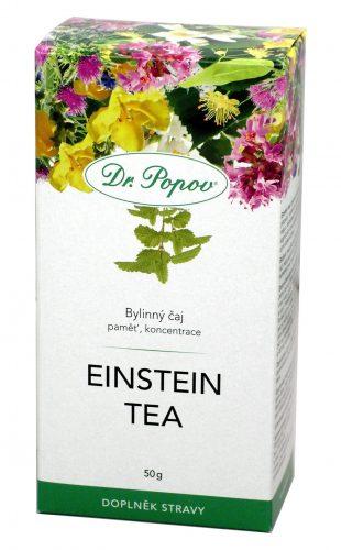 Čaj Einstein tea Varianta: Sypaný (50g)