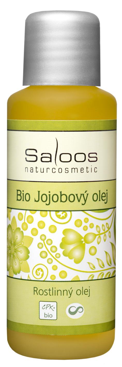 Bio Jojobový olej Objem: 500 ml