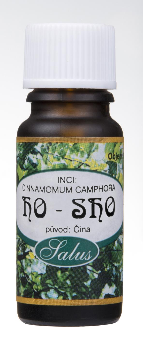 Esenciální olej Ho - Sho Objem: 20 ml