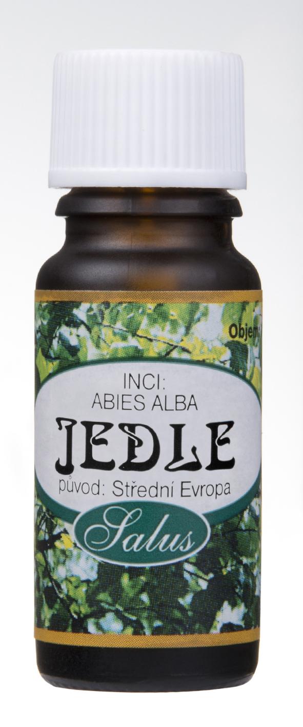 Esenciální olej JEDLE Objem: 20 ml