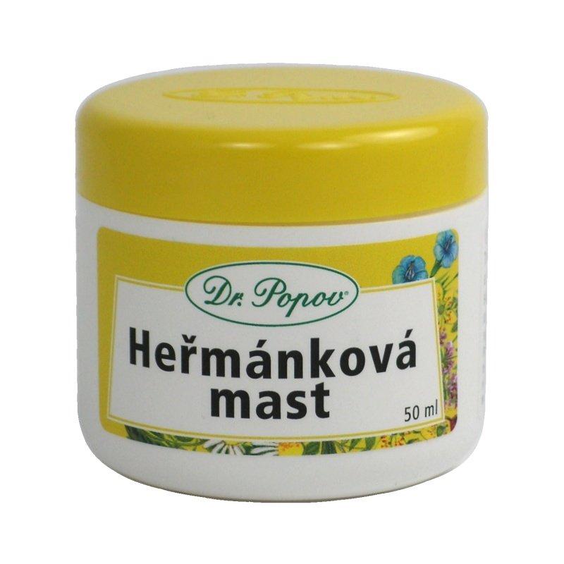Heřmánková mast, 50 ml