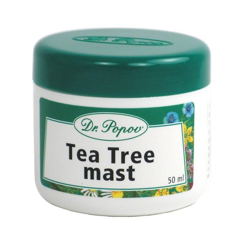 Tea Tree mast, 50 ml