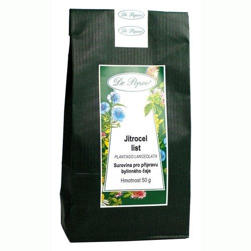 Jitrocel list, 50 g