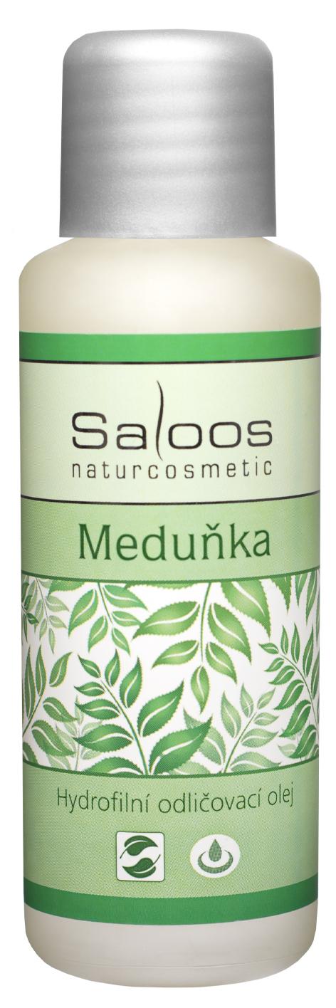 Hydrofilní odličovací olej Meduňka Objem: 250 ml