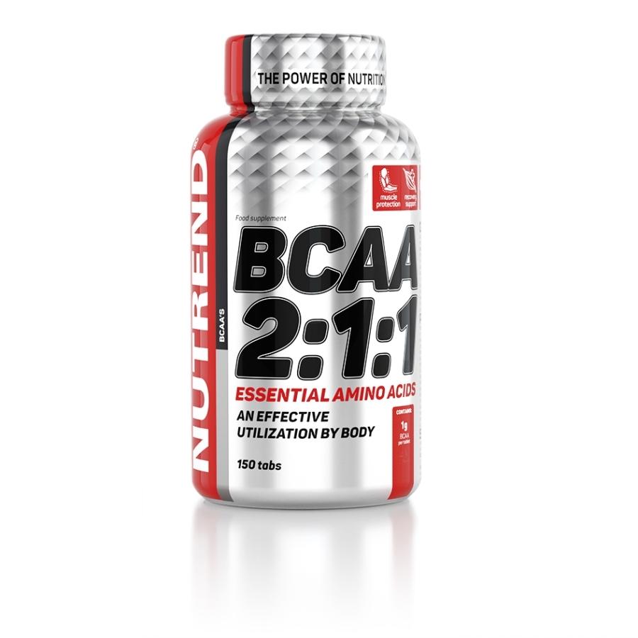 BCAA 2:1:1 TABS Množství: 150 tablet