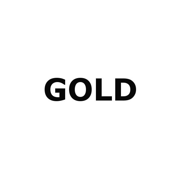GOLD metráž