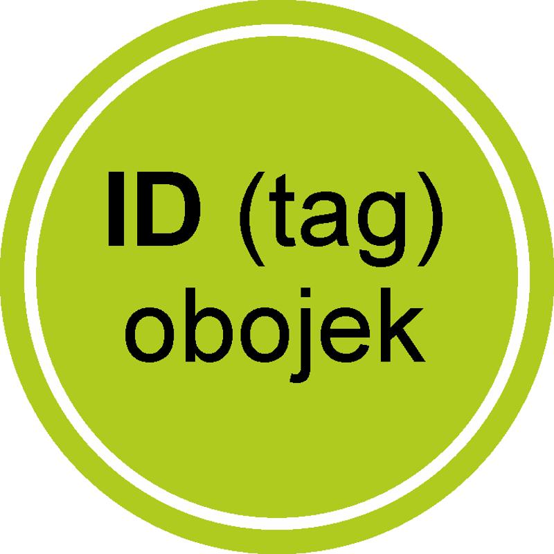 ID (tag) obojky
