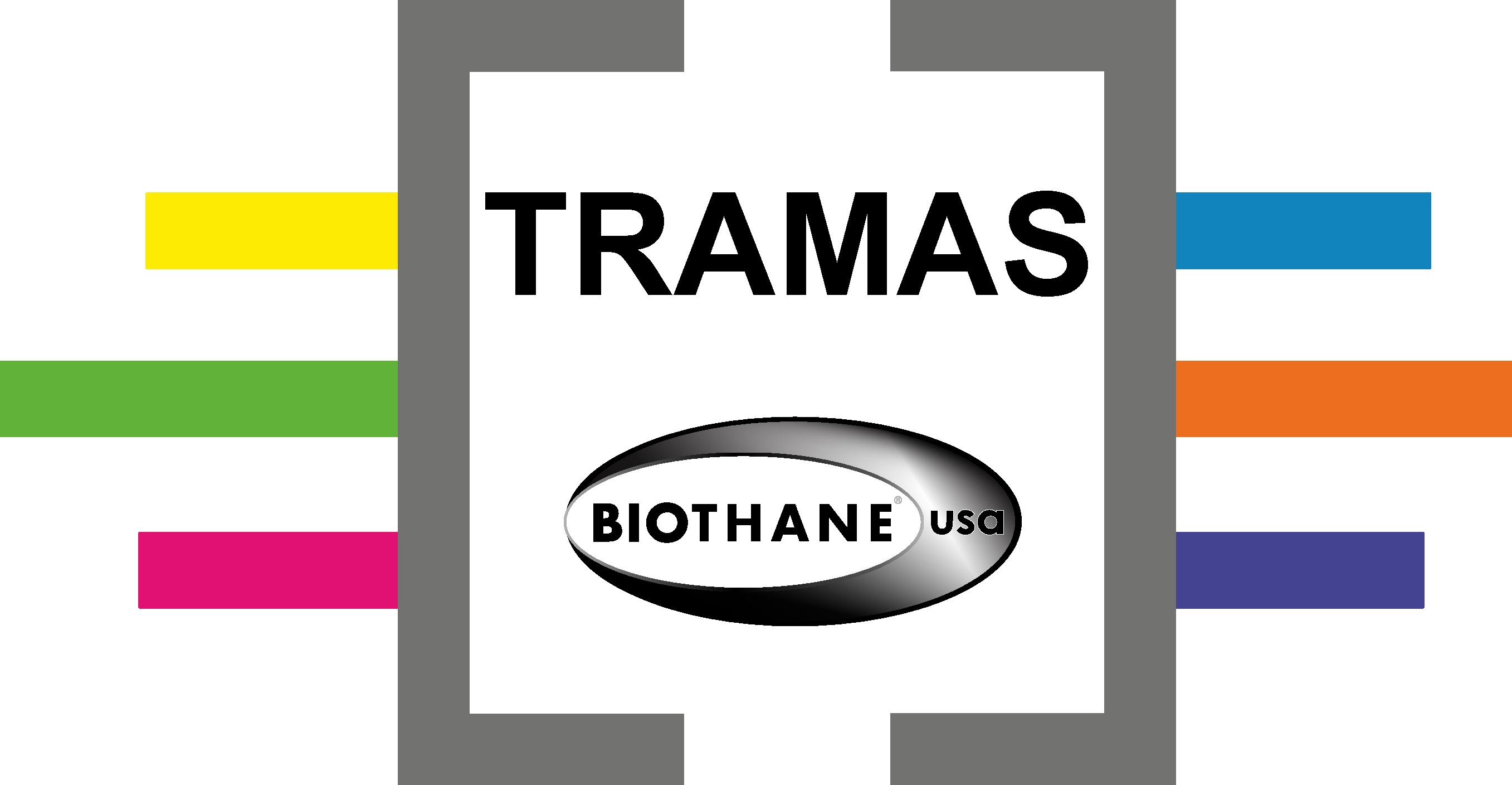 TRAMAS BioThane® metráž