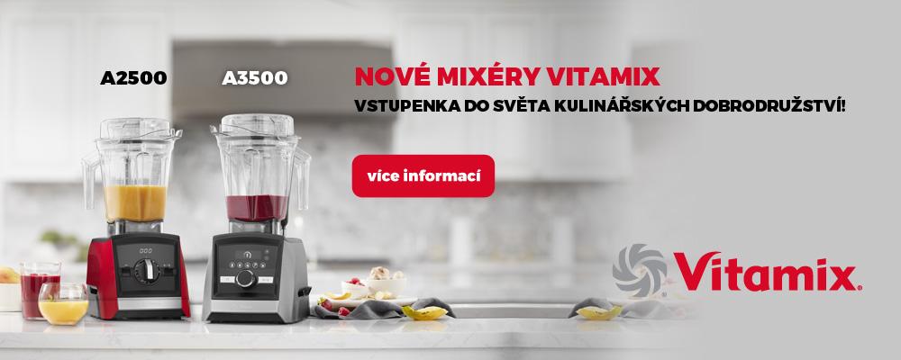 Vitamix A3500, A2500