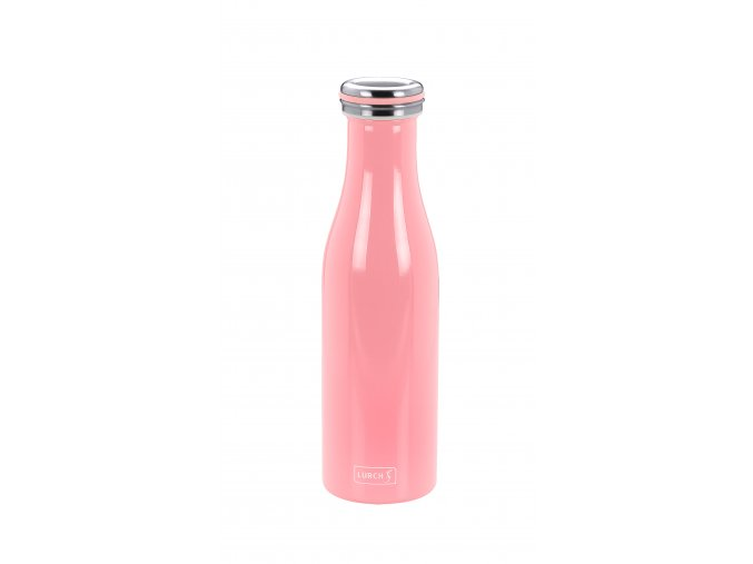 240900 Thermo Flasche Edelstahl SOFT PINK