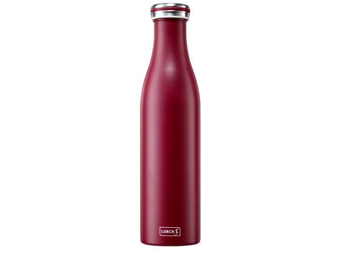 RS3540 240926 Isolier Flasche 0,75 Bordeauxvel