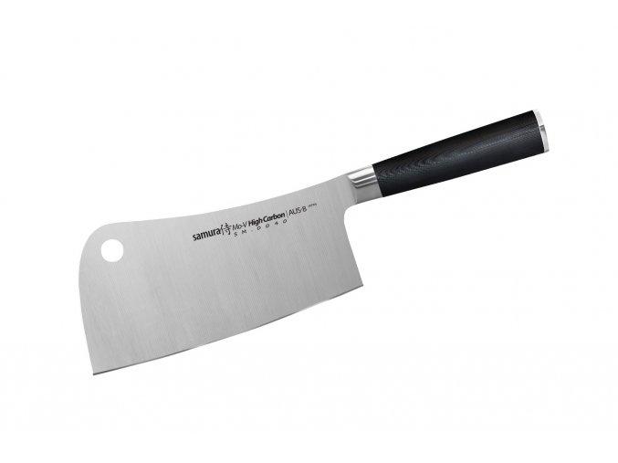 Samura MO-V Kuchyňský nůž - sekáček 18 cm (SM-0040)
