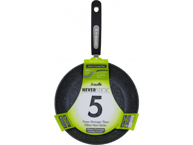 Scvoille NS 24cm Frying Pan Packaging (1)