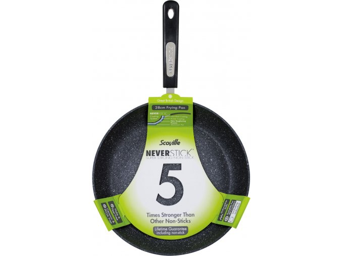 Scvoille NS 28cm Frying Pan Packaging (1)