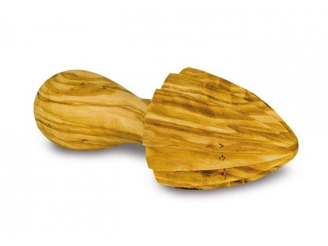 Arte Legno - ruční lis na citrusy 14x5 cm (NOV552)