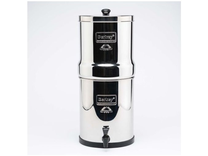 big berkey system 1 traminal