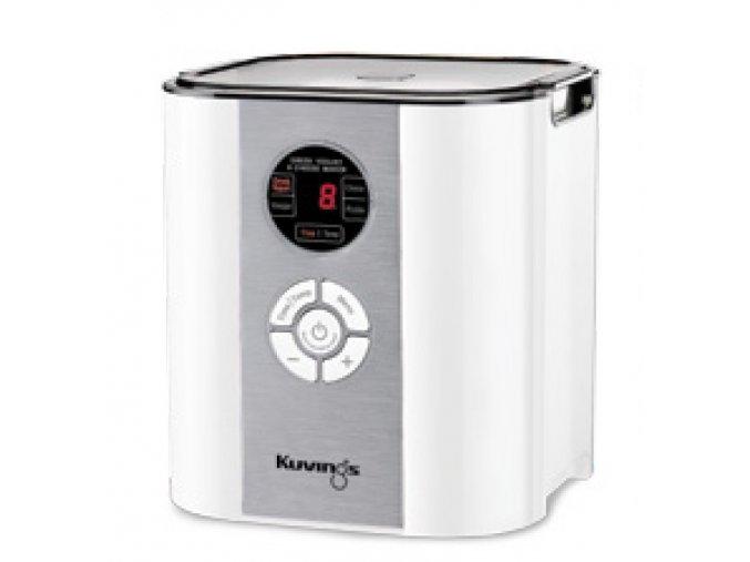 Fermentor Kuvings - výrobník sýrů, jogurtovač - bílý  fermentor
