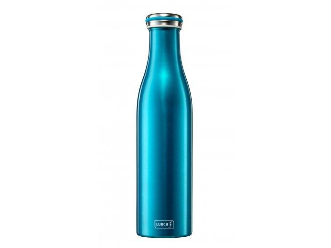 traminal trendy termo lahev 075 Wasserblau