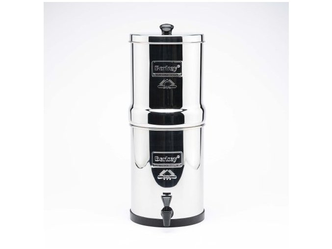 travel berkey system 1 traminal