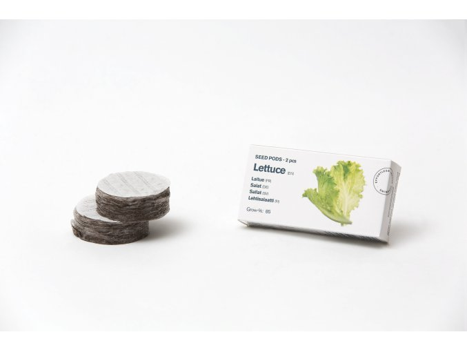 LettucePODS