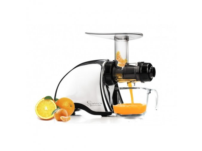 Sana Juicer EUJ-707 by Omega chrom